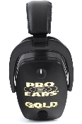 PRO EARS Pro Mag Gold Hearing Protectors